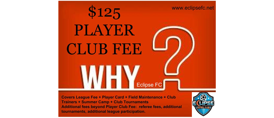 Why Eclipse FC?