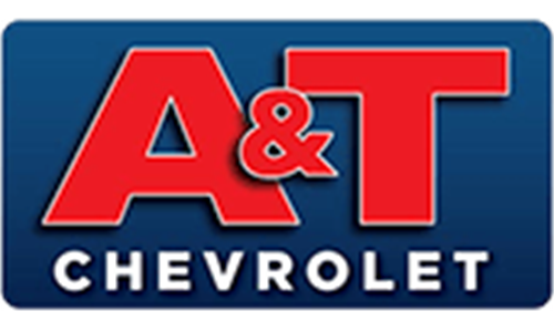 Thank you to our local sponsor, A&T Chevrolet
