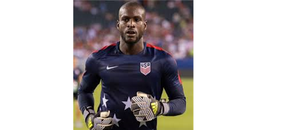 Bill Hamid shines for DC United