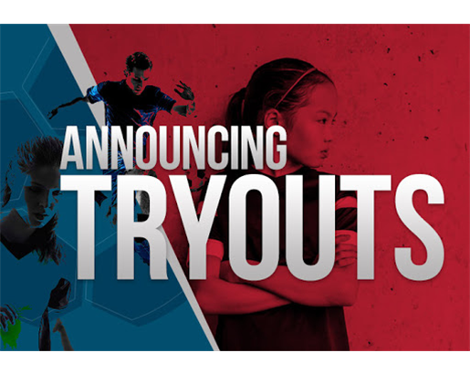 2021 SELECT TRYOUTS