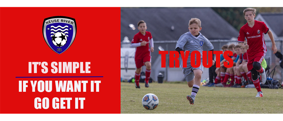 Tryouts- Need A Team?
