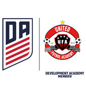 United Futbol Academy Inc.