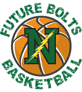 Northmont Future Bolts Basketball