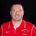 Coach Keith Brown