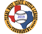 Texas West State Little League