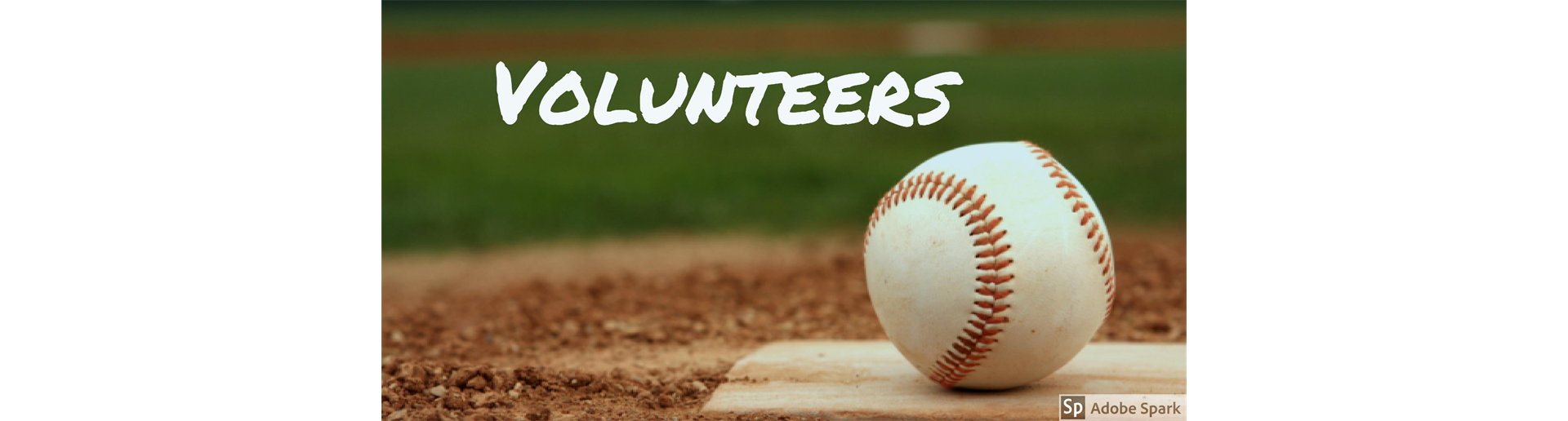 Coaching Volunteers Needed