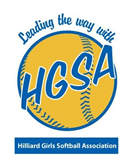 Hilliard Girls Softball Association