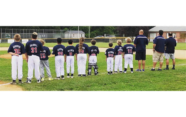 Somers Point Little League