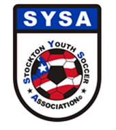 Stockton Youth Soccer Association - Stockton Storm FC Academy