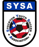 Stockton Youth Soccer Association - Stockton Storm FC Academy