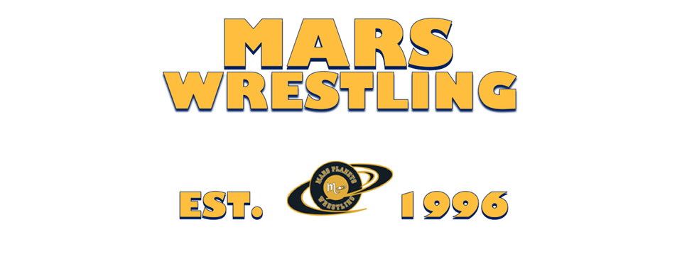 Celebrating 22 years of Wrestling in Mars, PA!