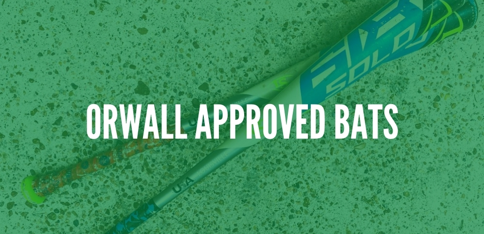 Learn more about choosing the right bat for your ORWALL player