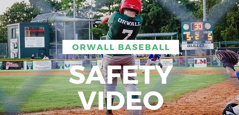 ORWALL SAFETY VIDEO