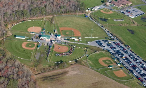 Lower Sussex Little League Complex