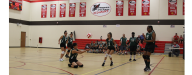 2019 7th Grade Girls Volleyball
