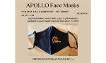 Apoll Masks Now Available