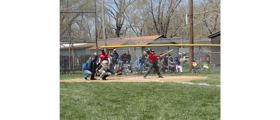 2019 Opening Day Action