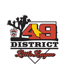Little League California District 49