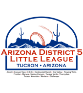 Arizona District 5 Little League