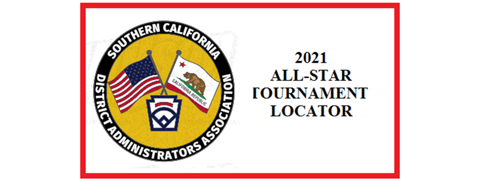 2021 All-Star Tournaments