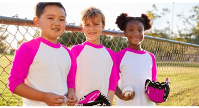 T-Mobile Little League Call Up Grant