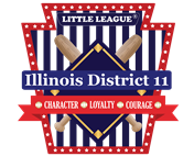 Little league Illinois District 11