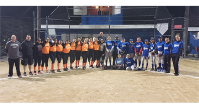 District 11 Expands Its Softball League!