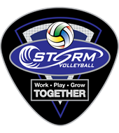 Storm Volleyball Club
