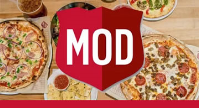 Spirit Day at MOD Pizza!