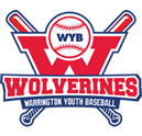 Warrington Youth Baseball