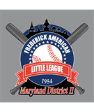 Frederick American Little League