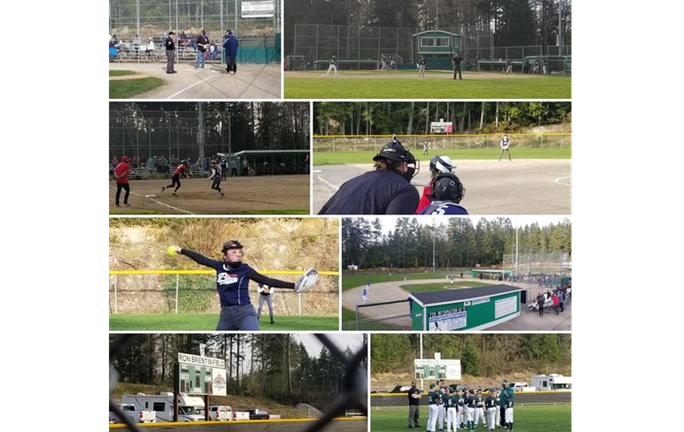 2021 Opening Day Highlights!