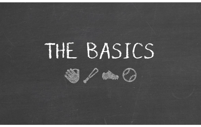 New to Little League? Check out The Basics!