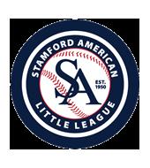 Stamford American Little League logo