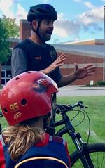 Coach Moriarity