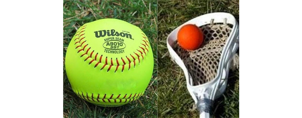 Lacrosse and Softball - Multi Sport Discount