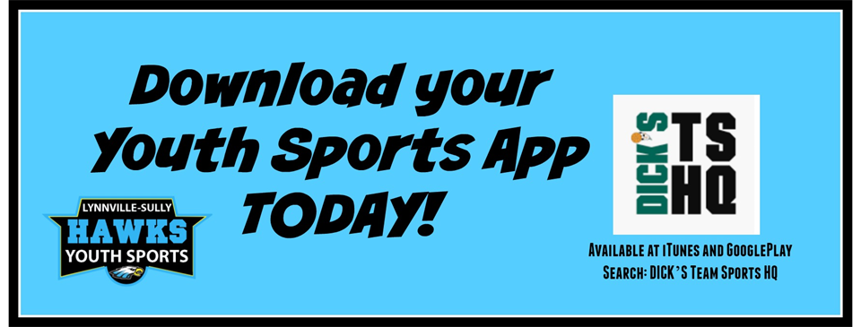 Youth Sports App