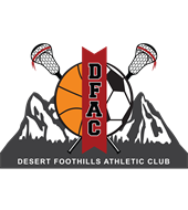 Desert Foothills Athletic Club