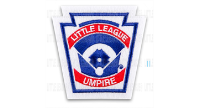 2020 District 12 Little League Umpire Training Academy
