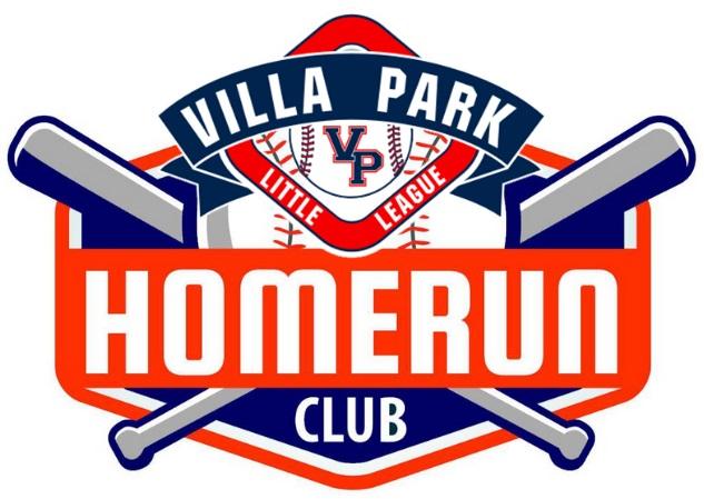 VPLL Home Run Club