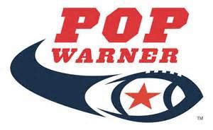 Monroe Woodbury Pop Warner
