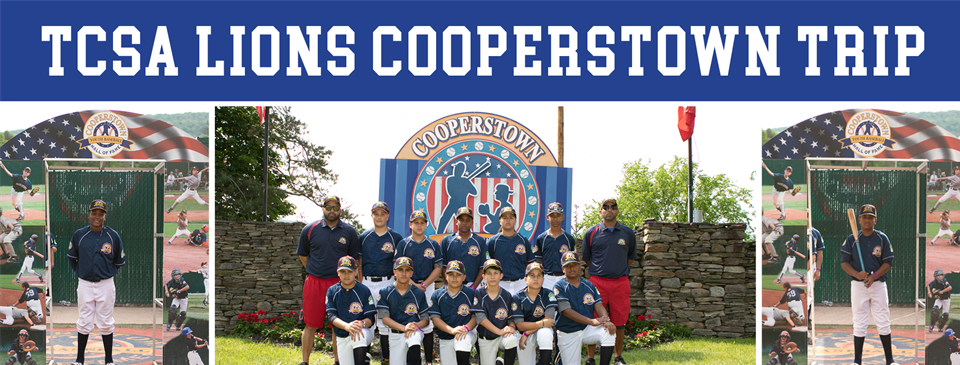 2019 Cooperstown Trip