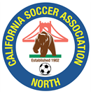 California Soccer Association - North