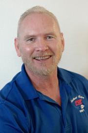 Region Training Coordinator, Dwayne Renaker