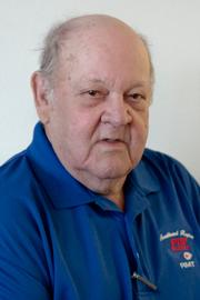 Region Football Commissioner, Ken Jeffords