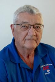 Region Chief Financial Officer, Richard Yastrzemski