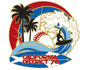 California District 70 Little League