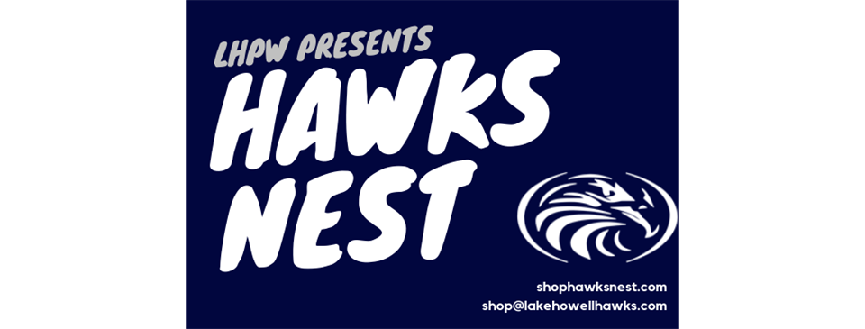 Shop the Hawks Nest