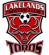 Lakelands Toros Soccer Club
