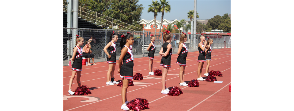 Get Ready to Cheer on the Tritons!